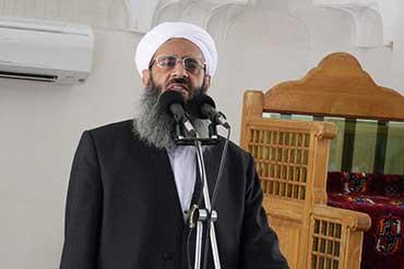آیینه یزد - انتظار مولوی عبدالحمید از شورای امنیت ملی