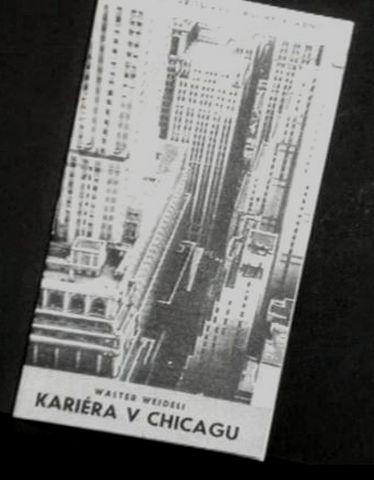 پیروزی در شیکاگو