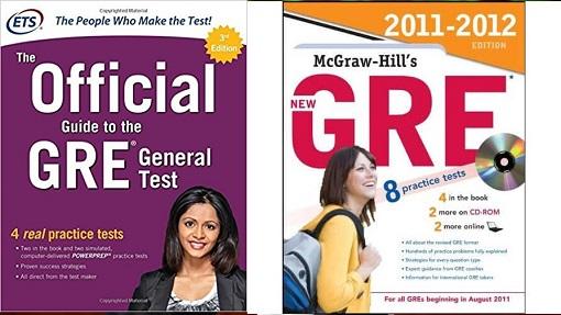 راهنمای آمادگی آزمون GRE [قسمت دوم]