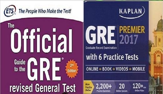 راهنمای آمادگی آزمون GRE [قسمت سوم]