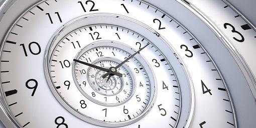 ده حقیقتی که تصورتان از زمان را متحول می کند