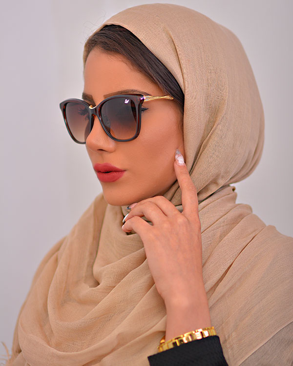 خرید عینک طرح اصل سوارسکی