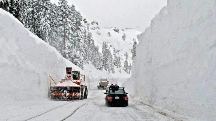 با ۱۲ رکورد باورنکردنی بارش برف در طول تاریخ آشنا شوید
