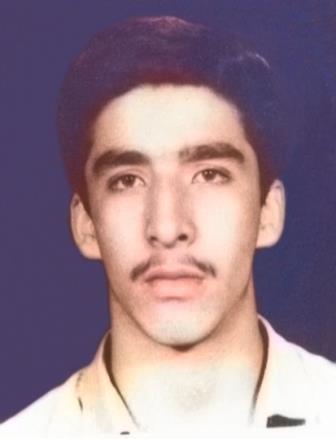 شهید سید فخرالدین هاشمی