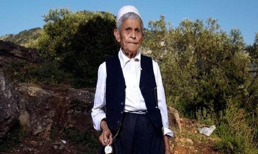 زنانی که مرد شدند: دختران قسمخورده آلبانی