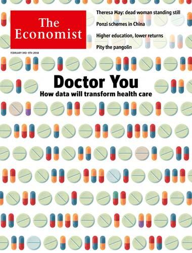 The Economist Asia 03 February 2018