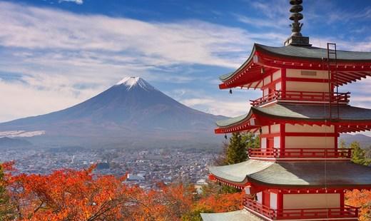 حقایقی جالب و خواندنی درباره کشور شگفت انگیز ژاپن