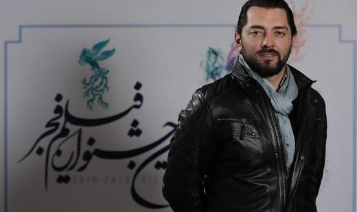 حاشیه های سی و ششمین جشنواره فیلم فجر [قسمت اول]