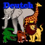 دانلود بازی رایگان ایرانی آموزشی نام حیوانات آلمانی برای کامپیوتر