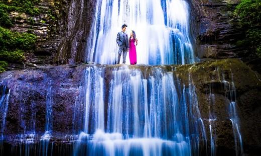 سفری به همیلتون؛ نبض تپنده آبشارها در قلب شهری صنعتی