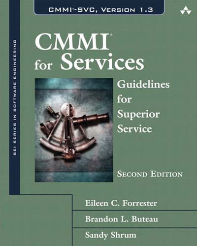 CMMI for Services