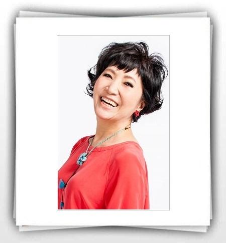 بیوگرافی ریوکو موریاما