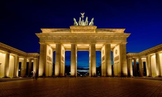 چگونه ویزای گردشگری آلمان بگیریم؟