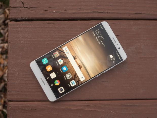 بهترین گوشی های دو سیم کارته Huawei Mate 9