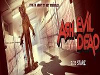 دانلود فصل 3 قسمت 1 سریال اش علیه شیطان مرده - Ash vs Evil Dead