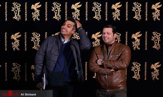 شامگاه ۲۱ بهمن: اعلام نامزدهای سیمرغ بلورین جشنواره فجر