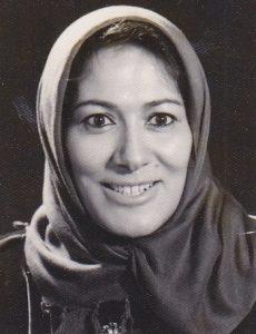 فریده صابری | علت درگذشت فریده صابری بازیگر سینما و تلویزیون +زمان تشییع