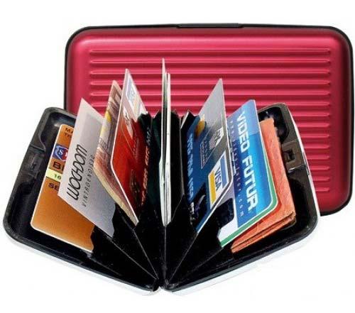 کیف کارت عابر بانک آلوما والت