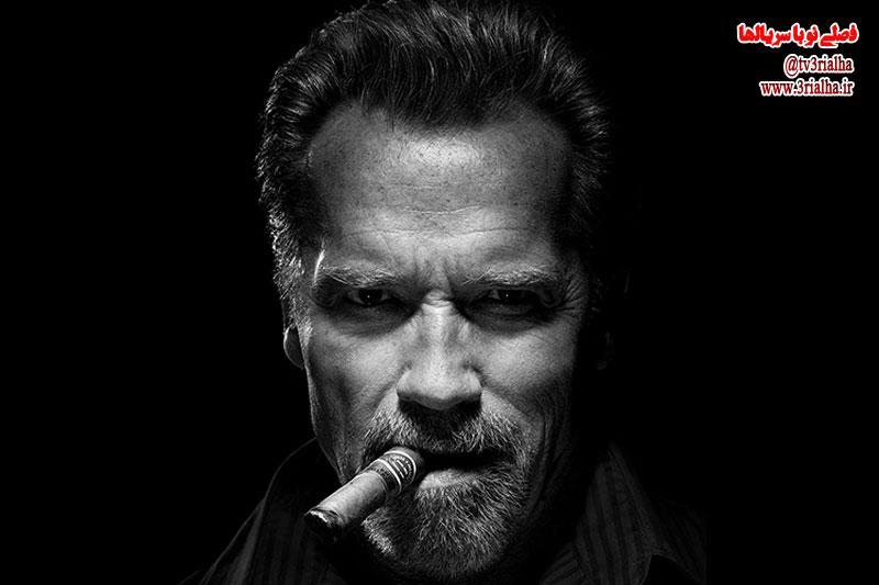 آرنولد شوارتزنگر بازیگر نقش اصلی سریال وسترن پیشرو خواهد بود
