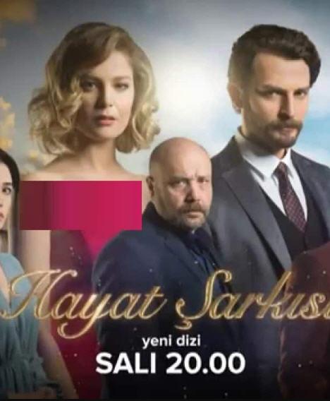 ترانه زندگی قسمت آخر | پایان سریال ترکی ترانه زندگی چی میشه؟