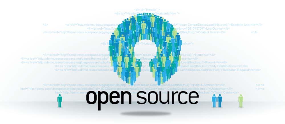 متن باز یا open source چیست
