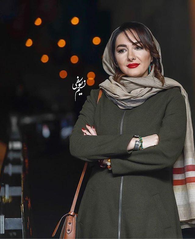 هانیه توسلی در  36 جشنواره فیلم فجر