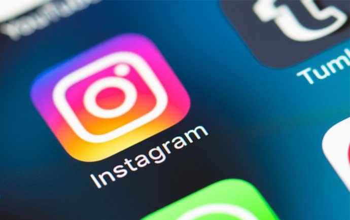 محبوب ترین پلتفرم ب و کارهای مجازی جهان به نام اینستاگرام