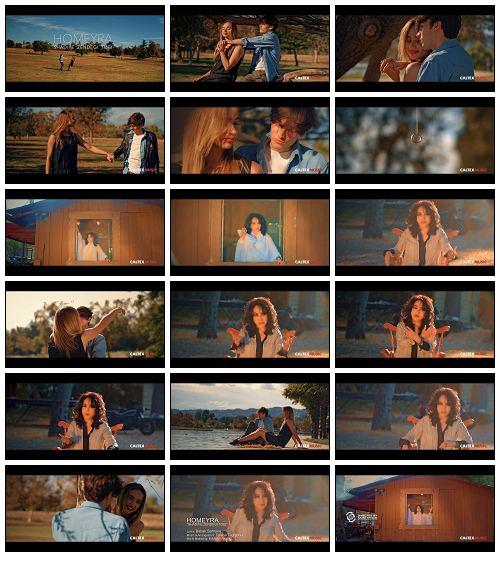دانلود موزیک ویدیو جدید حمیرا به نام شادی زندگی تویی