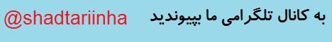 کانال تلگرامی سایت
