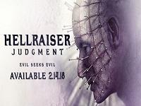 دانلود فیلم Hellraiser: Judgment 2018