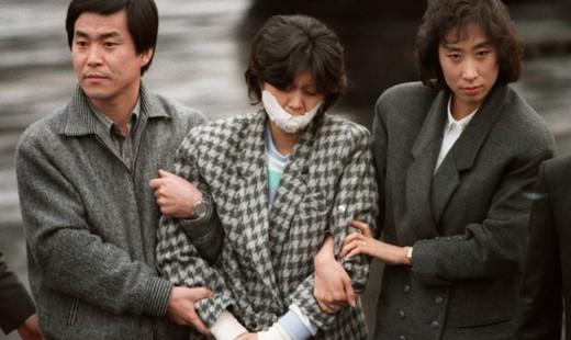 از حادثه تروریستی المپیک سئول کره جنوبی در سال ۱۹۸۸ چه می دانید؟