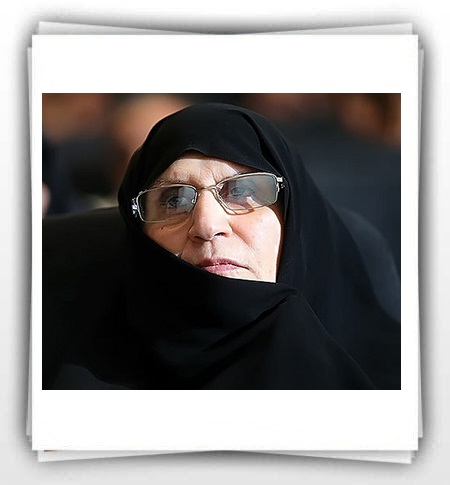 بیوگرافی زهرا مصطفوی