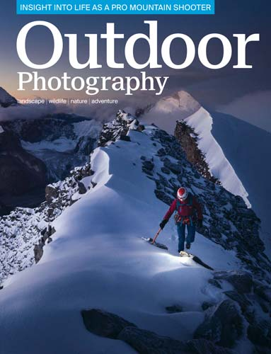 Outdoor Photography March 2018