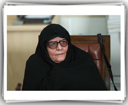 بیوگرافی فاطمه کروبی