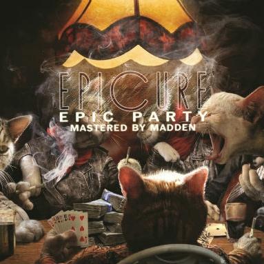 دانلود اهنگ Epicure Band به نام Epic Party