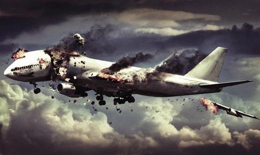 مرگبارترین سوانح سقوط هواپیما که دنیای هوانوردی را برای همیشه تغییر دادند