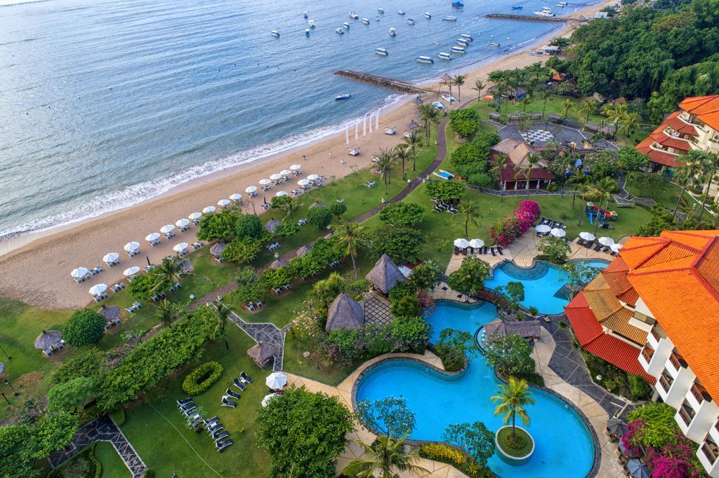 تور بالی | هتل گرند میراژ