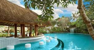 هتل گرند میراژ بالی