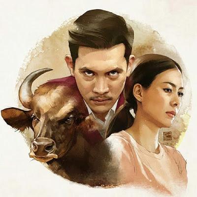 دانلود سریال تایلندی مجموعه خون اژدها: گاو Mafia Luerd Mungkorn : Krating 2015