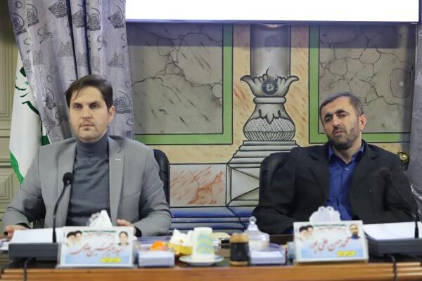 بودجه سال ۹۷ شهردار رشت تصویب شد/ اعمال محدودیت های ترافیکی در هسته مرکزی شهر