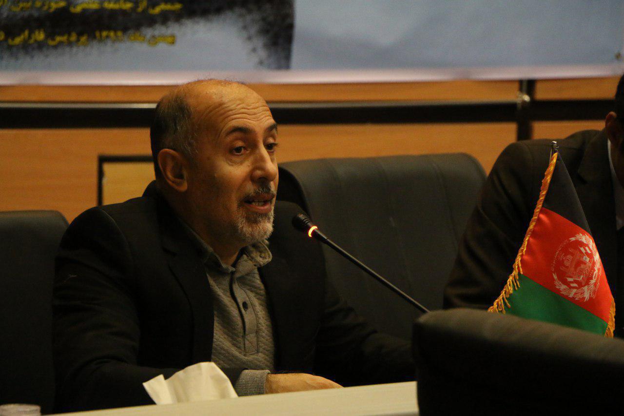 دکتر منصور نژاد