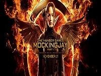 دانلود فیلم بازی گرسنگی: زاغ مقلد بخش 1 - The Hunger Games: Mockingjay Part 1 2014