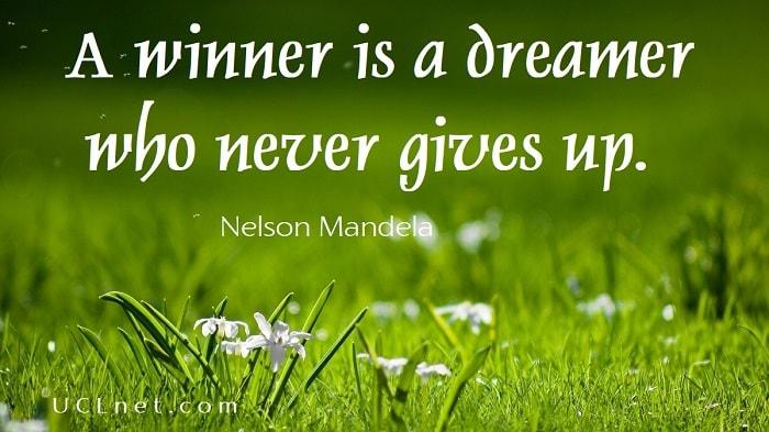 سخنان نلسون ماندلا - Nelson Mandela Quotes