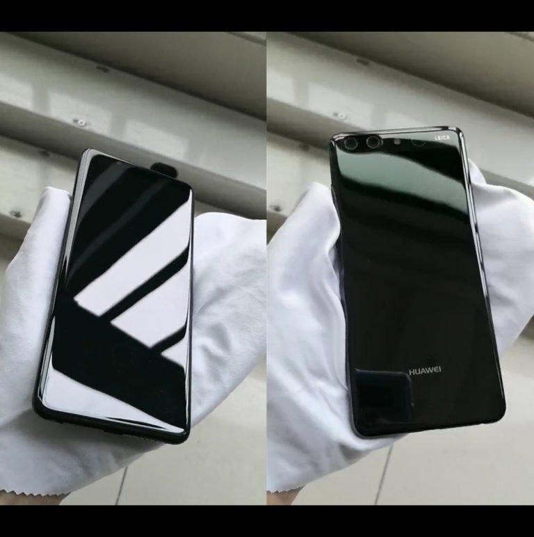 هواوی پی 20 (Huawei P20)