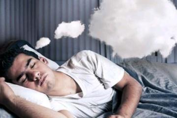 چرا انسان خواب میبیند؟