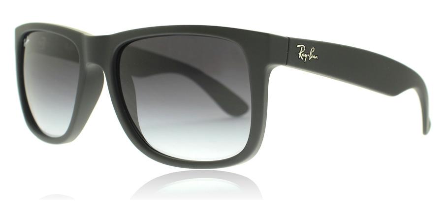 عینک آفتابی مردانه جاستین Ray-Ban Justin