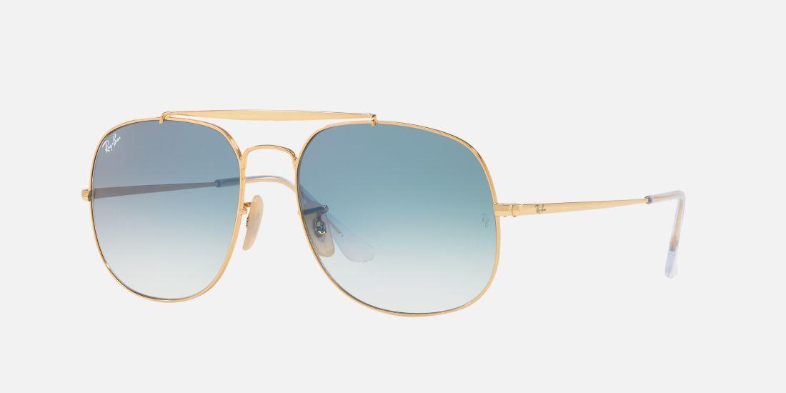 عینک آفتابی ریبن مردانه
