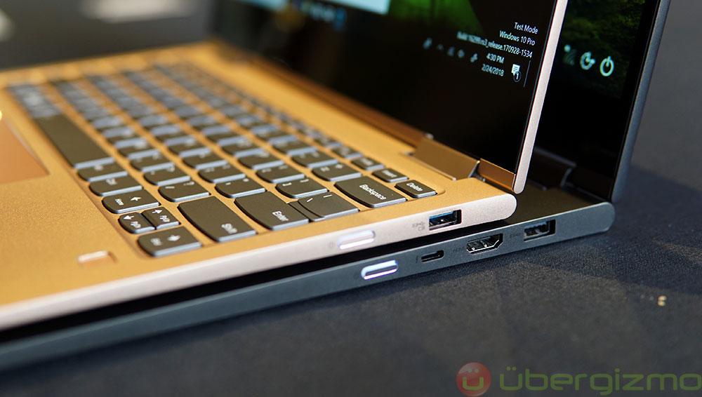 لپ تاپ های پریمیوم لنوو یوگا 730
