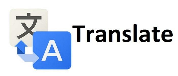 ترجمه کردن - Translate