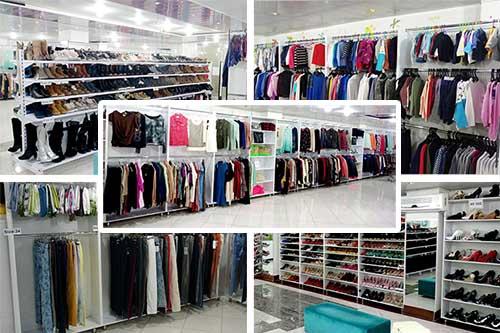 تصاویر جدید و قیمت پوشاک استوک و مارک دار اروپایی